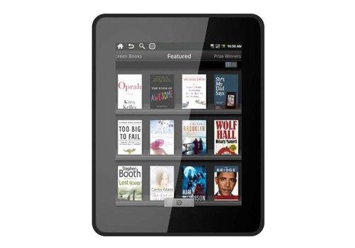 """Cruz 7"""" Reader Tablet (R101)"""
