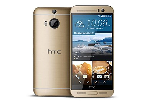 HTC HTC One M9+ M9px - 32GB, Gold (New)
