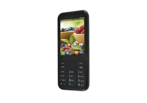 Joha Joha 2.8'' Dual Sim 3G Phone (New)