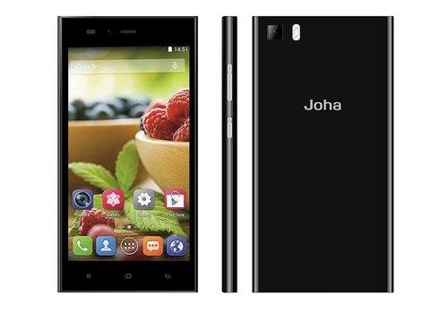 Joha Joha 5.0'' Quad Core 4G Smartphone (New)