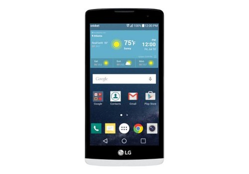 LG LG RISIO  (Cricket) (New)