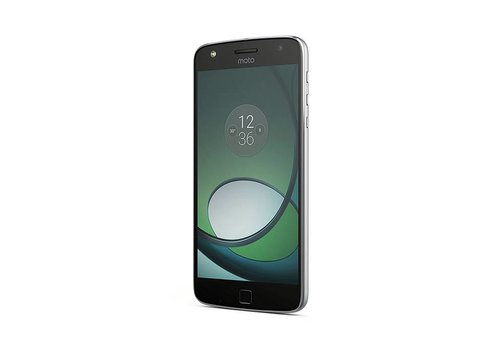 Motorola Motorola Moto Z Play - 32GB, Black (New)