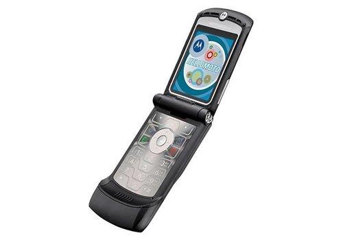 Motorola Motorola RAZR Flip Phone (V3) (New)