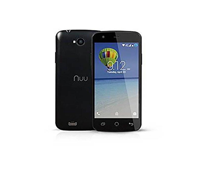 NUU NU2S (Black) (New)