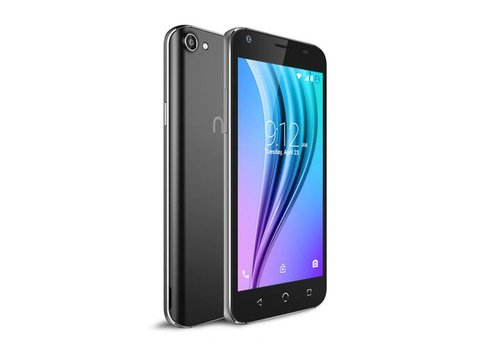 NUU NUU X4 LTE (Black) (New)