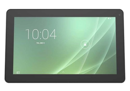 "Icon Q Icon Q 10"" Dual Core Tablet (1GB 8 GB OS 4.4) (QT-1028K)"
