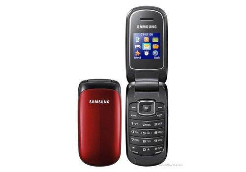 Samsung Samsung Flip Phone (GT-E1150) (New)
