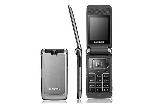 Samsung Samsung Flip Phone (S3600i) (New)