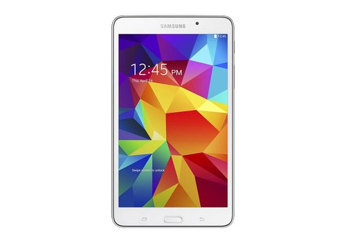 Samsung Samsung Galaxy Tab 4 - 8GB, White (New)