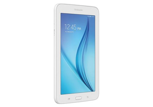 Samsung Samsung Galaxy Tab E Lite - 8GB, White (RB) - A Stock