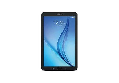 """Samsung Samsung Galaxy Tab E - 9.6"""" (16GB Wi-Fi) - Black"""