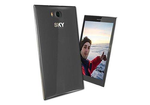 Sky SKY 7.0Q Tablet (Silver)