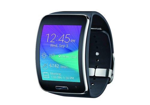 Samsung Samsung Gear S Smartwatch