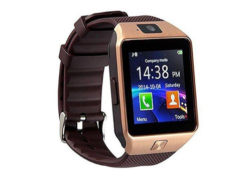 Smart Watch (DZ07)
