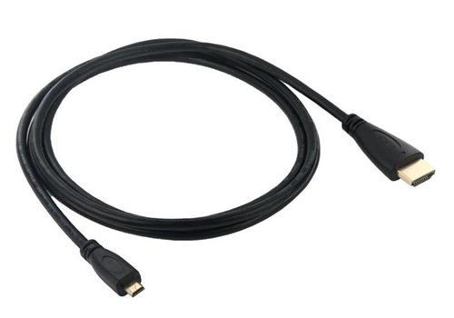 Micro (V8) HDMI Cable - 6ft (1.5m)