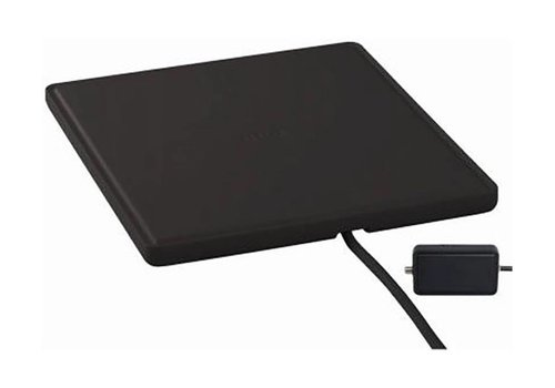 RCA RCA Multi-directional Amplified Flat Digital Antenna (ANT1450BF)