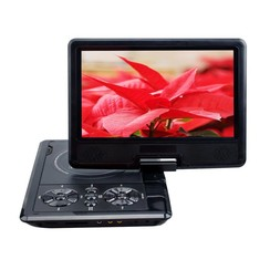 "Digtial Multimedia Portable DVD 9.8"" (NS-958)"