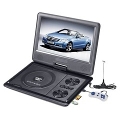 "Digtial Multimedia Portable DVD 7.8"" (NS-758)"