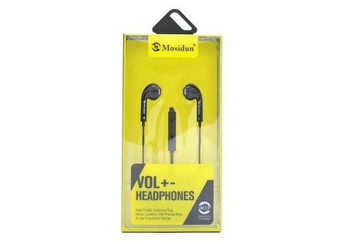 Earphones- Mosidun (M33)