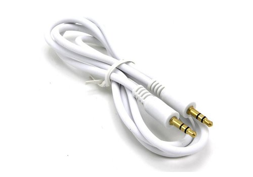 3.5mm Aux Audio Cable- 3ft