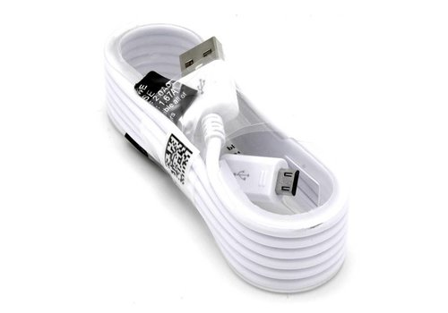 MicroUSB Cable - 6ft/3.5mm