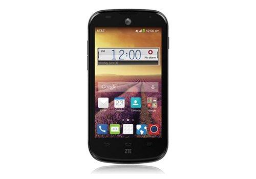 ZTE Compel Z830 Phone