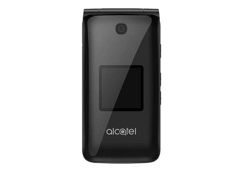 Alcatel 4044O Go Flip Phone (4G LTE)(A Stock)