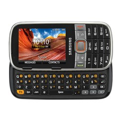 Patriot $20 Prepaid Plan + Samsung SPH-M390