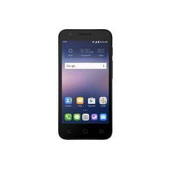 Alcatel IDEAL , AT&T (RB) - A Stock