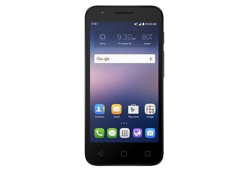 Alcatel Alcatel IDEAL , AT&T (RB) - A Stock
