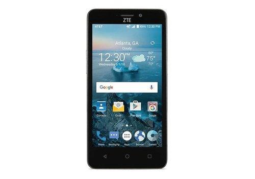 ZTE AT&T GoPhone ZTE Maven 2