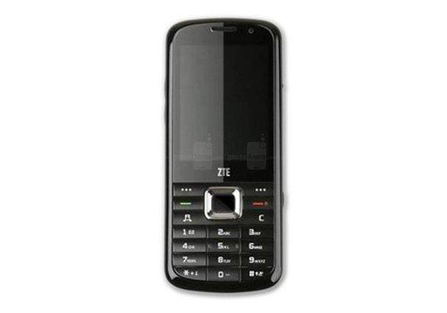 ZTE H2O $30 Preloaded Sim + AT&T ZTE F160 Phone
