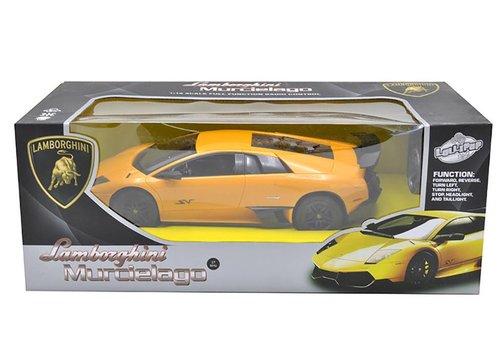RC Mini Car - Lamborghini Murcielago (T/5299)