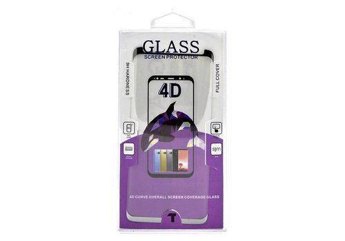 Tempered Glass for iPhone 6/7 (Full Coverage)