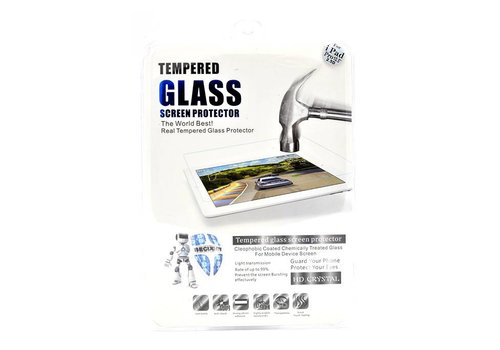 Tempered Glass for Apple iPad Pro / Air Tablets (Up To 10.5 Inch)