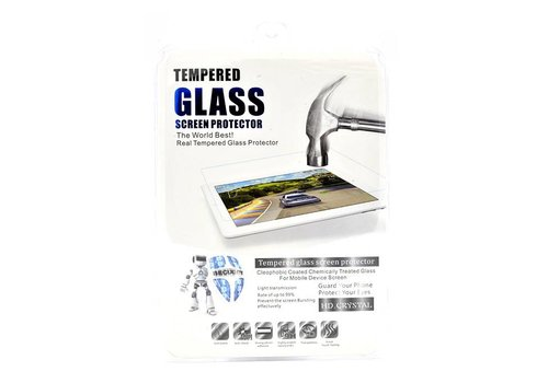 Tempered Glass for Samsung Tablets - Large