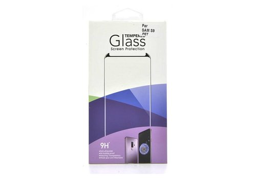 Soft Tempered Glass