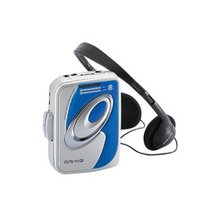 Craig Stereo Cassette Player