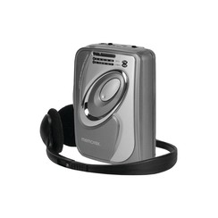 Memorex AM/FM Cassette Player (MD2280)