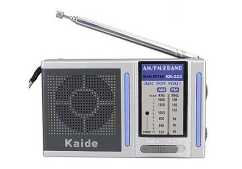 Kaiden Kaiden KK-222 Mini Radio