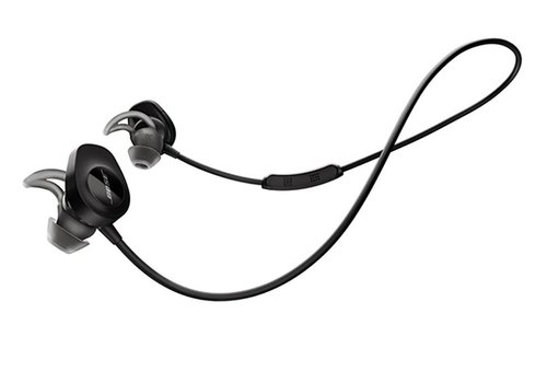 Bose Bose SoundSport Earphones (Black)
