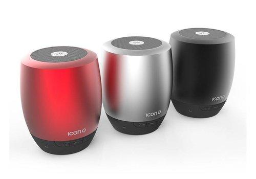 Icon Q Icon Q S2 Speaker (BT v2.1 Aluminium)