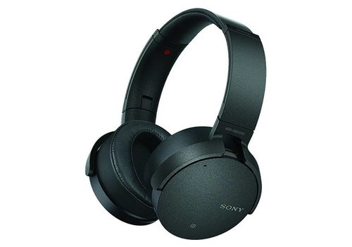 Sony SONY XB950N1 Extra Bass Wireless Noise Canceling Headphones - Black