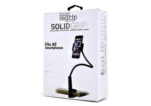 Aduro Aduro Solid-Grip Universal Smartphone Stand