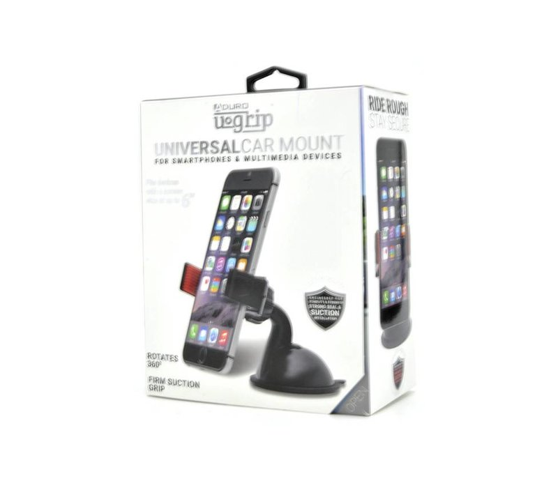 Aduro U-Grip Universal Car Mount