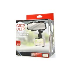 Aduro Grip Clip Universal Rearview Mirror Mount
