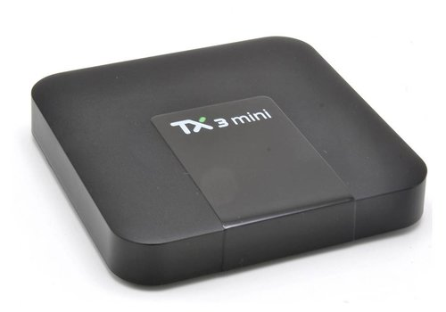 Smart TV Box (Multimedia Player) (Full 1080P)