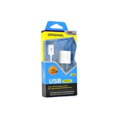 2in1 Home Combo- MicroUSB (Seven Star)