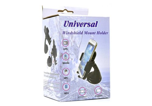 Universal Windshield Holder Car Mount