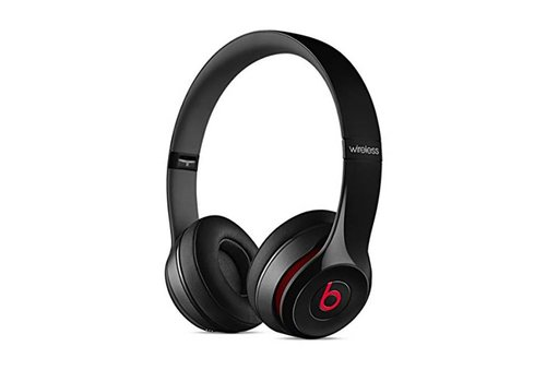 Beats by Dre Beats Solo 2 Wireless Headphones